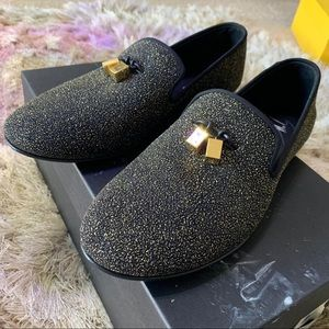 Men's Brand New Luxury Shoes #Brand New with Box